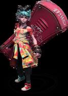 Orphea - RCHS Slacker - Heroes of the Storm