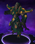 Tassadar - Emerald