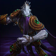 Zeratul - Hero - Heroes of the Storm