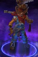 Xul - Scarecrow