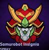 Spray - Samurobot Insignia