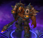 Garrosh - Son of Hellscream - Deadly