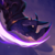 Icon Fel Claws