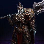 Leoric - Hero - Heroes of the Storm