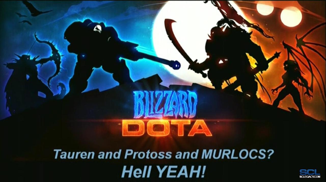 Heroes of the StormDevelopment Heroes of the
