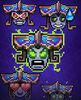 Emojis - Crypt Queen Zagara - Pack 2