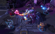 Braxis Holdout Screenshot