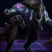 Dehaka - Hero - Heroes of the Storm