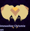 Spray - Timewalker Chromie Icon