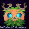 Sprays - Malfurion O'Lantern