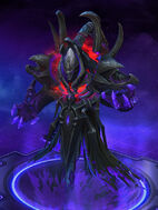 Alarak - Dark Nexus - Forgotten