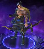 Hanzo - Master Assassin