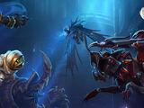 Lost Cavern (Heroes Brawl)