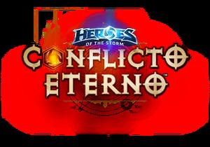 Conflicto Eterno Logo
