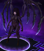 Kerrigan - Shadow