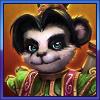 Li Li portrait master