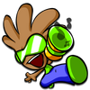 Spray - HeroStorm - Carbot Lucio