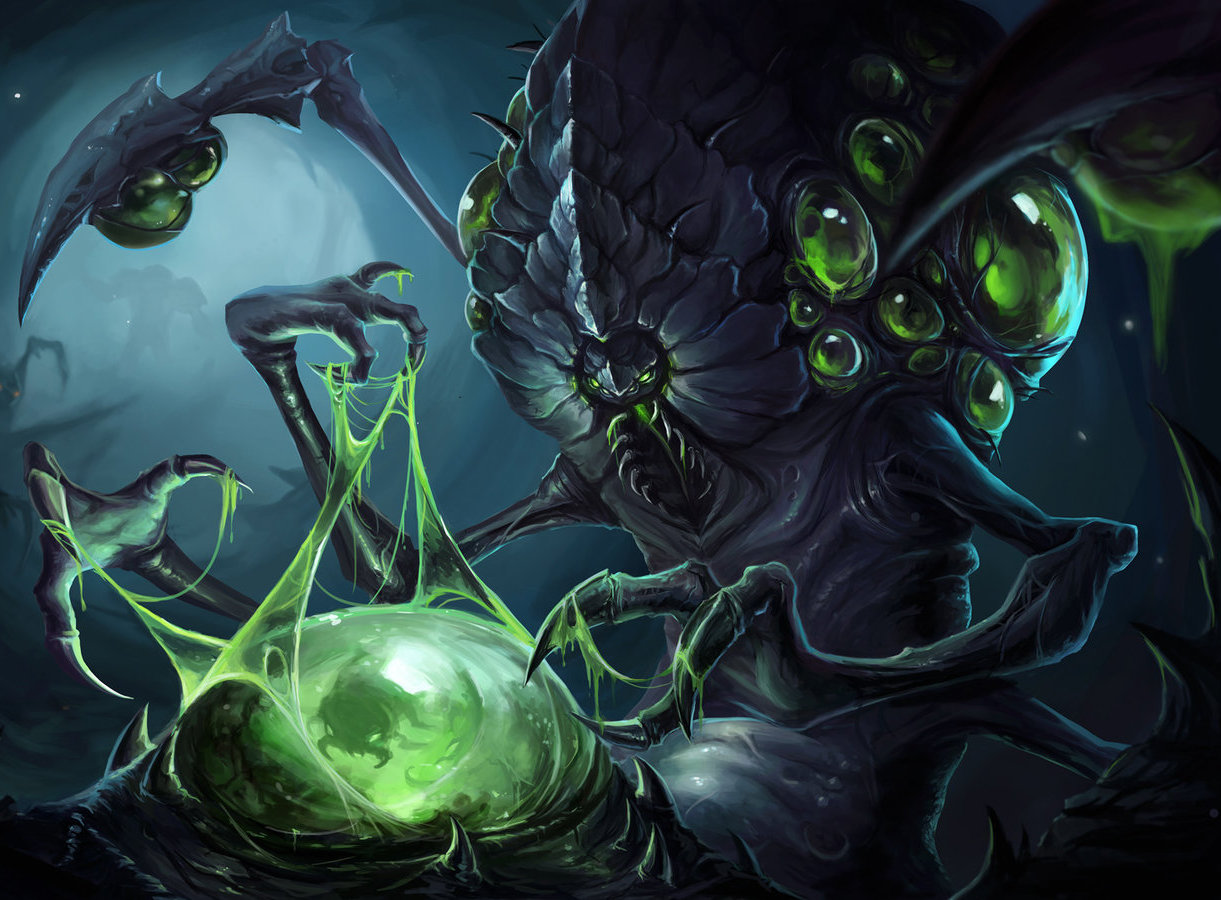 Image result for abathur
