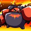 Portrait - HeroStorm - Carbot Blaze