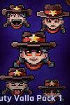Emojis - Deputy Valla - 1