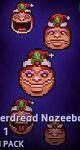 Emoji - Gingerdread Nazeebo 1