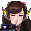 Portrait - Illustrated DVa