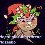 Spray - Nostalgic Gingerdread Nazeebo