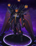 Kael'thas - Cyberhawk