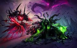 Gul'danAlarak-Dark Nexus