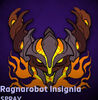 Spray - Ragnarobot Insignia