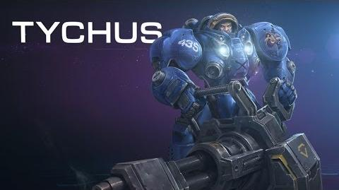 Tychus Trailer