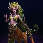 Lunara - Hero - Heroes of the Storm
