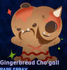 Spray - Gingerbread Cho'gall