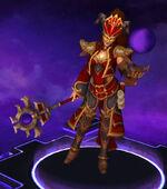 Li-Ming - Tal Rasha - Crimson