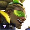 Portrait - Cant Stop Lucio