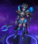 Li-Ming - Templar - Onyx