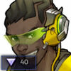 Portrait - Illustrated Lucio