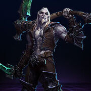 Xul - Hero - Heroes of the Storm