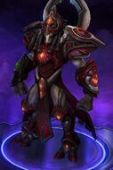 Artanis - DAEL - Red