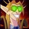 Nexus - StormPunk Kael'thas Portrait