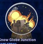 Spray - Snow Globe Junction