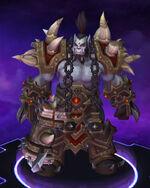Thrall - Hellhammer - Ashen