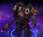 Garrosh - Son of Hellscream - Blackrock