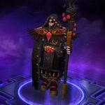 Medivh - The Last Guardian - Dark