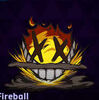 Sprays - Overwatch - Fireball