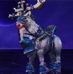 Reign-Deer - Arctic