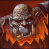 WC - Canvas Blackhand Portrait
