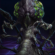 Abathur - Hero - Heroes of the Storm