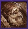 Sepia Uther Portrait