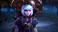 Orphea - Heroes of the Storm